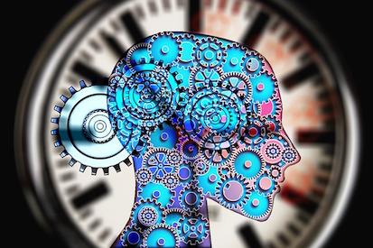 Cerveau mouvement
